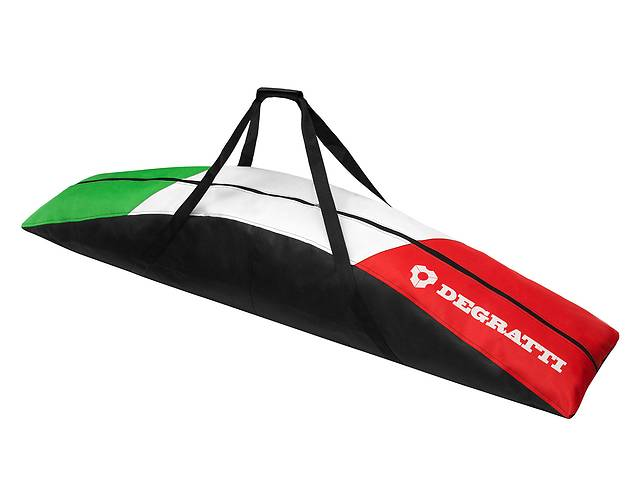 купить бу Чохол для сноуборду Degratti Board 140 Italia в Львові