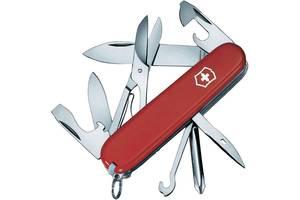 Cкладной прочный нож Victorinox  Super Tinker