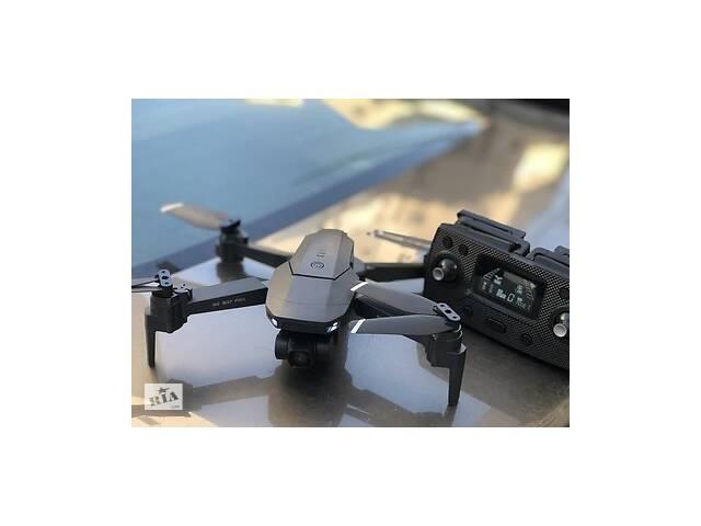 Дрон SG907 Pro со стабилизатором и камерой 4К- объявление о продаже  в Киеве