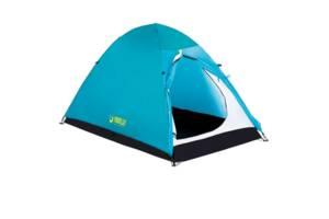 Двухместная палатка Pavillo Bestway 68089 «Active Base 2», 200х120х105см Код товара: 68089