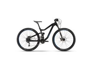 """Двухподвесный горный велосипед Haibike Q.XC 9.10 29"""", 100 мм, рама 50 см 2016"""