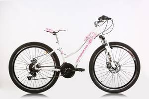 """Элегантный женский легкий велосипед 26"""" CROSSRIDE AVENUE"""