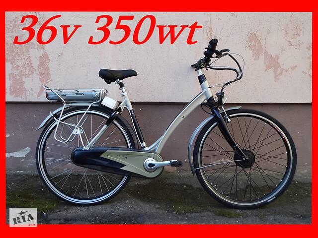 продам Электро-велосипед електро-велосипед 36 v 35 км/ч планетарка Новый! бу в Полтаве