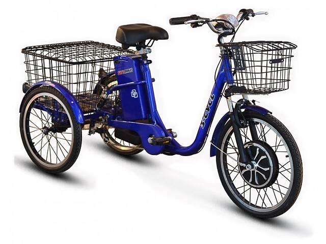 продам Электровелосипед 3-CYCL Original бу в Сумах