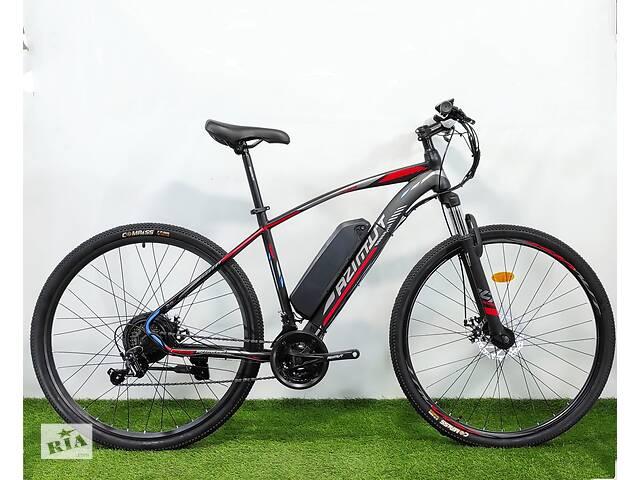 купить бу Электровелосипед Azimut Nevada 29 Li Ion 15A 48V 750W  Original в Сумах