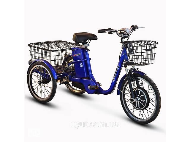 бу Электровелосипед в Одессе