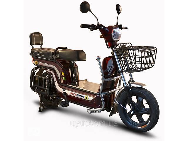 купить бу Электровелосипеды в Одессе