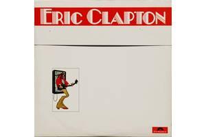 "Eric Clapton  ""At His Best"" - 1972 - 2 LP"