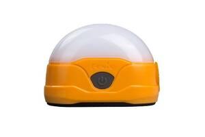 Ліхтар кемпінговий Fenix помаранчевий FnxCL20Ror