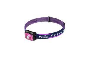 Фонарь налобный Fenix HL12R фиолетовый FnxHL12Rp