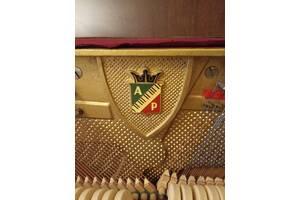 Фортепіано Petrof продам.