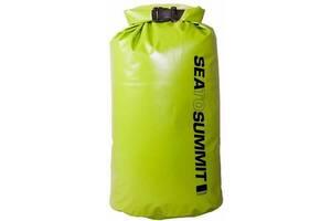 Герметический мешок Sea to Summit Stopper Dry Bag STS ASDB8GN, 8л, зеленый