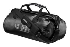 Гермобаул на багажник Ortlieb Rack-Pack black 31 л (K62)