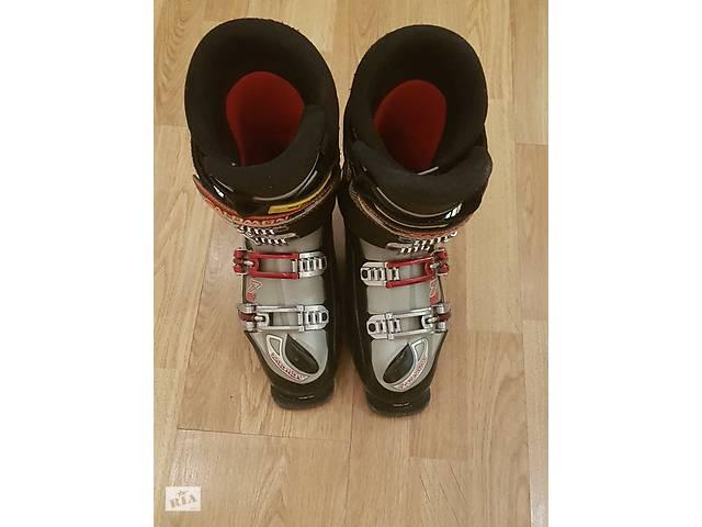 продам Горнолыжные ботинки бу в Одессе