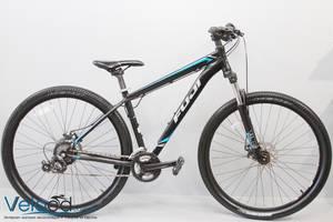 Горный Бу Велосипед Fuji 27.5 из Германии-Магазин
