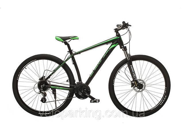 бу Горный велосипед найнер Mbike Jura 29 (2020) new в Дубно
