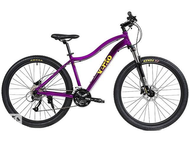 Гірський жіночий велосипед Vento Levante 27,5 M 2020- объявление о продаже  в Києві
