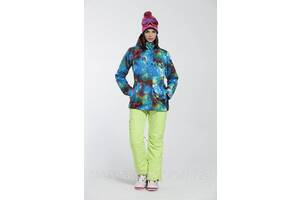 Горонолыжный костюм Gsou Snow . Мембранные костюмы для лыж и сноуборда.