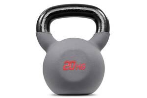 Гиря металлическая Hop-Sport 20 кг HS-I020KB