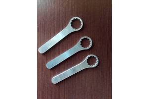 Ключ для вилки велосипеда