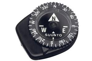 Компас Suunto Clipper на ремешок (SS004102011)
