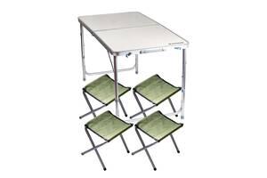 Комплект мебели складной Ranger ST 401 RA 1106