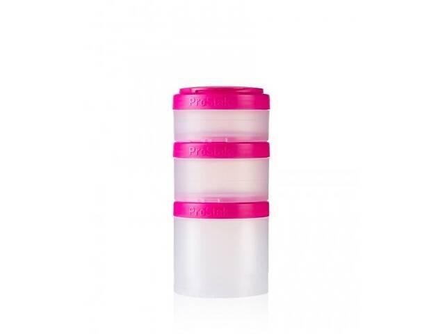 Контейнер спортивний BlenderBottle Expansion Pak Clear-Pink Original SKL24-277225- объявление о продаже  в Києві