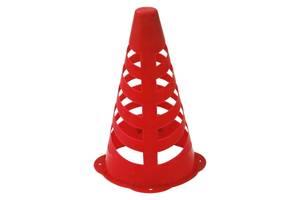 Конус-фишка спортивная для тренировок SportVida 23 см SKL41-283278