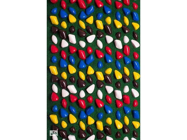 """Коврик массажный """"Ортопед"""" MS-1214 (зеленый ковролин)- объявление о продаже   в Украине"""