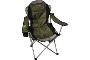 Кресло - шезлонг складное Ranger FC 750-052 Green RA 2221