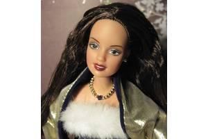 Кукла Тереза Barbie барби нюд, рождественская коллекция 2000 года, торг