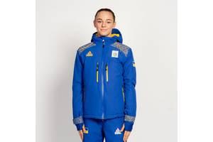 Куртка лыжная женская FS-UW1807NOK-BLU S