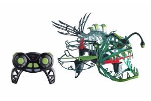 Квадрокоптер Drone Force исследователь и защитник Angler Attack (YW858300)