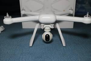 Квадрокоптер Mi Drone 4k (Дрон Киев)