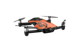 Квадрокоптер Wingsland S6 GPS 4K Pocket Drone 2Batteries Orange