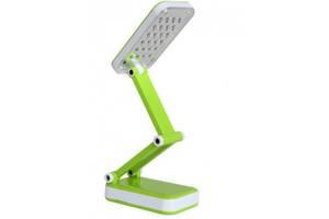 Лампа аккумуляторная настольная Led Topwell 1019 Зеленый (gr_011261)