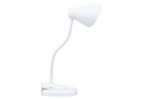 Лампа настольная с креплением прищепкой Remax LED Time Series RT-E500 Белый (gr_011907)