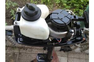 Лодочный мотор Parsun 2.6