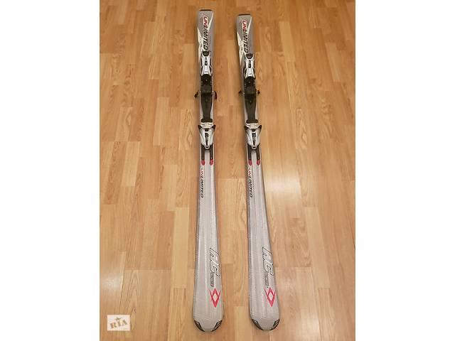 Лыжи Volki