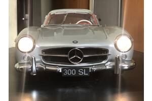 Mercedes-Benz SL 300 1955 (Масштаб 1:8)