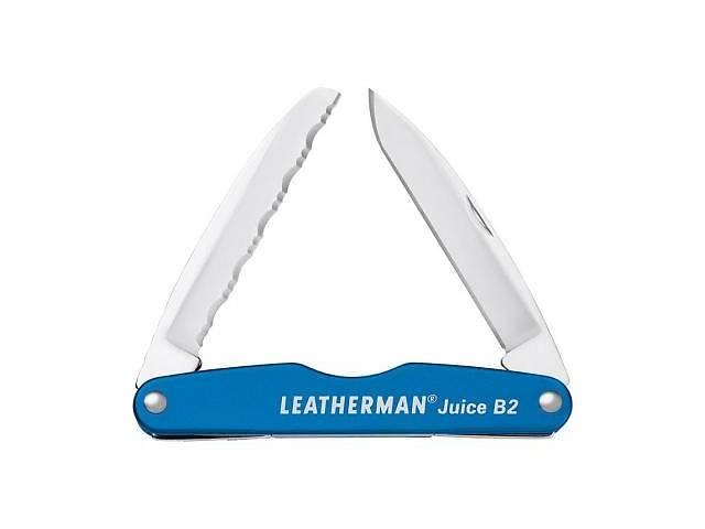Мультитул LEATHERMAN Juice B2- Columbia (832364)