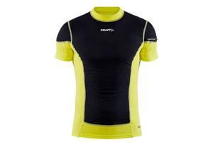 Мужская футболка для бега Craft  Active Extreme X Wind Ss M (1909691-503985) XXL