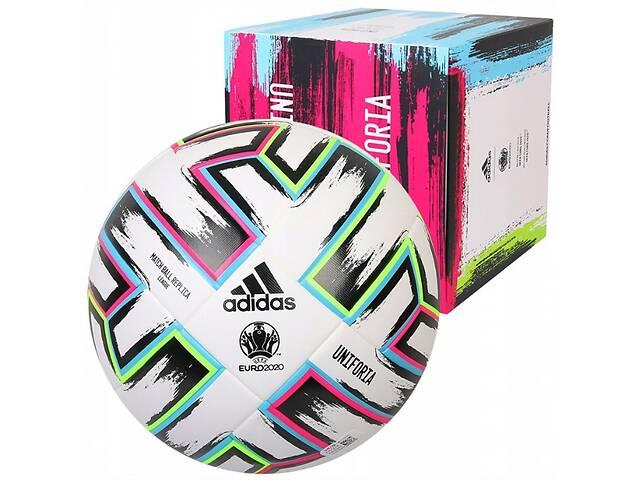 продам Мяч футбольный Adidas Uniforia League Box FH7376 Size 5 бу в Львове