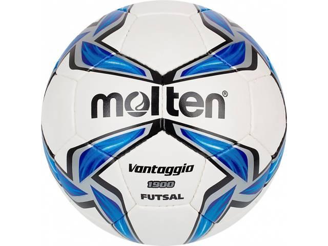 продам Мяч футбольный Molten F9V1900 (F9V1900) бу в Киеве