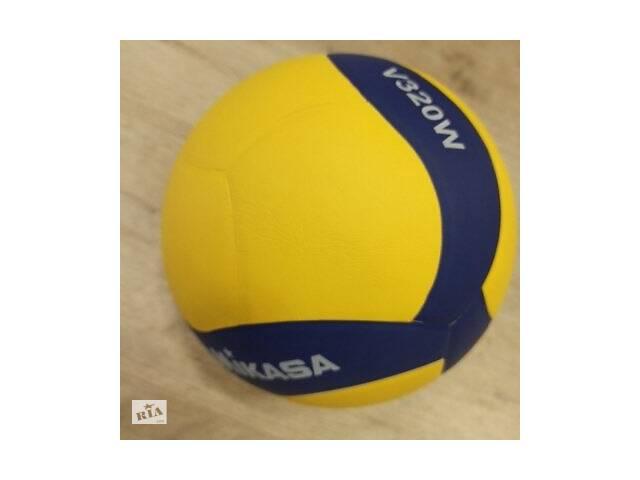 продам Мяч волейбольный Mikasa SKL11-282523 бу в Киеве