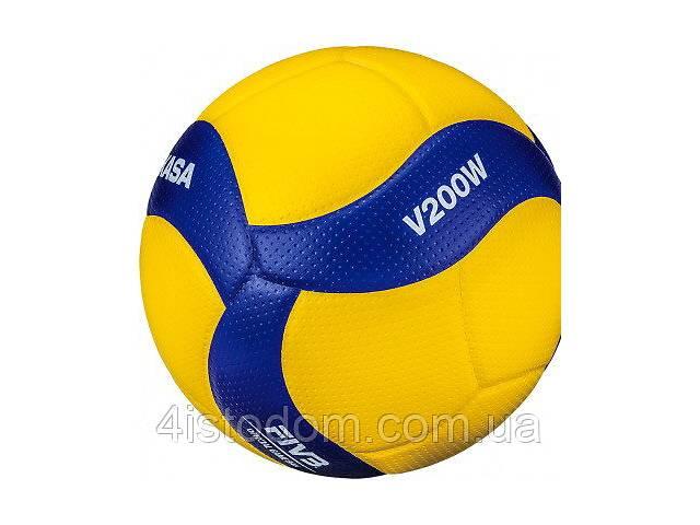 Мяч волейбольный Mikasa V200W- объявление о продаже  в Одессе
