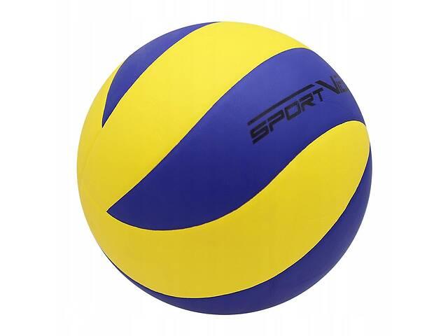 продам Мяч волейбольный SportVida SV-WX0018 Size 5 бу в Львове