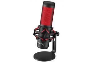 Микрофон Kingston HyperX Quadcast (HX-MICQC-BK)