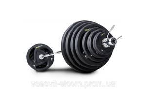 Набір олімпійський SmartGym 182.5 kg