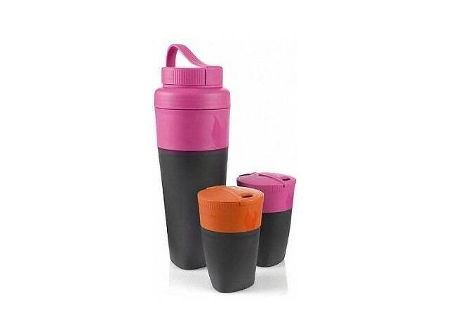 Набор стаканов Light My Fire Pack-up-Drink Kit LMF 50699340, разноцветный- объявление о продаже  в Киеве